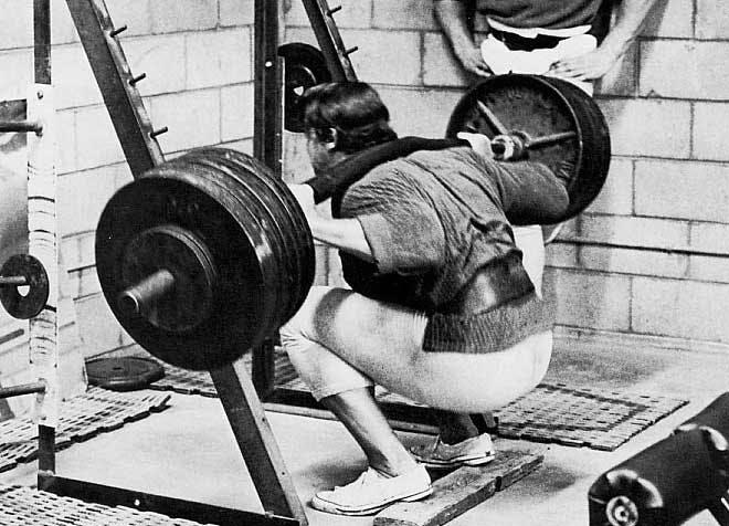 intensita di allenamento