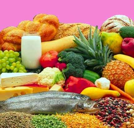 verdura vitamine