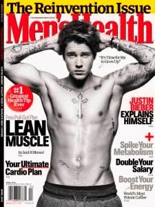 rivista bodybuilding