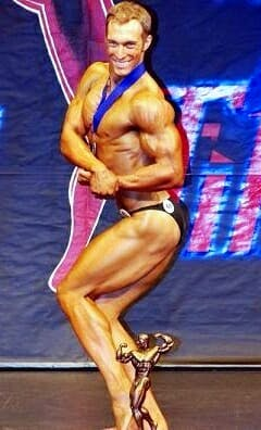 natural bodybuilding definizione