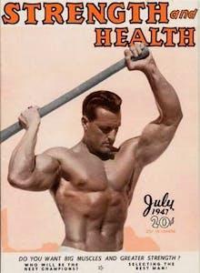 tabella di allenamento full body