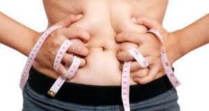 eliminare il grasso pancia
