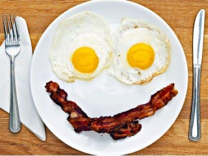 uova proteine