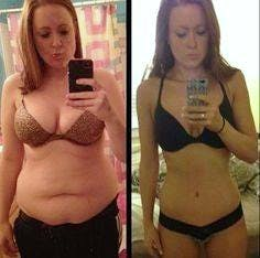 perdere grasso velocemente