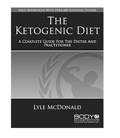 Libro dieta chetogenica McDonald