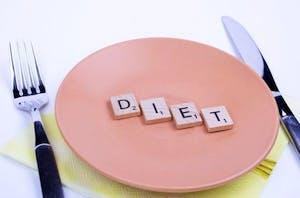 dieta per dimagrire i glutei