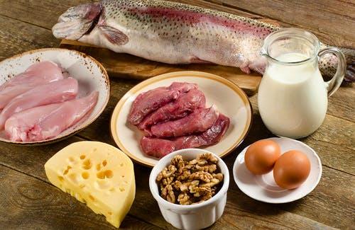 esempio dieta metabolica