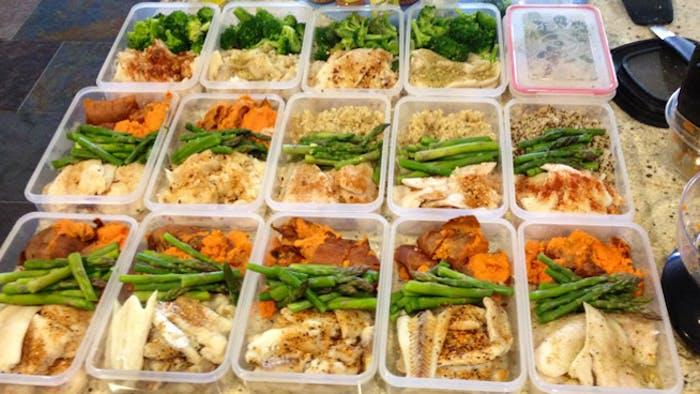 dieta massa 4 pasti