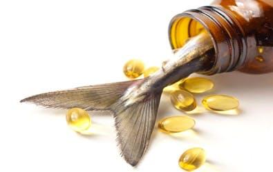 omega 3 pesce