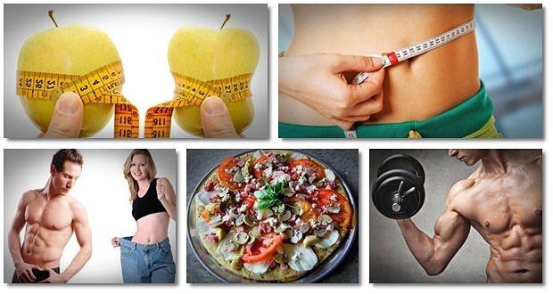 dieta per bodybuilder dimagrante