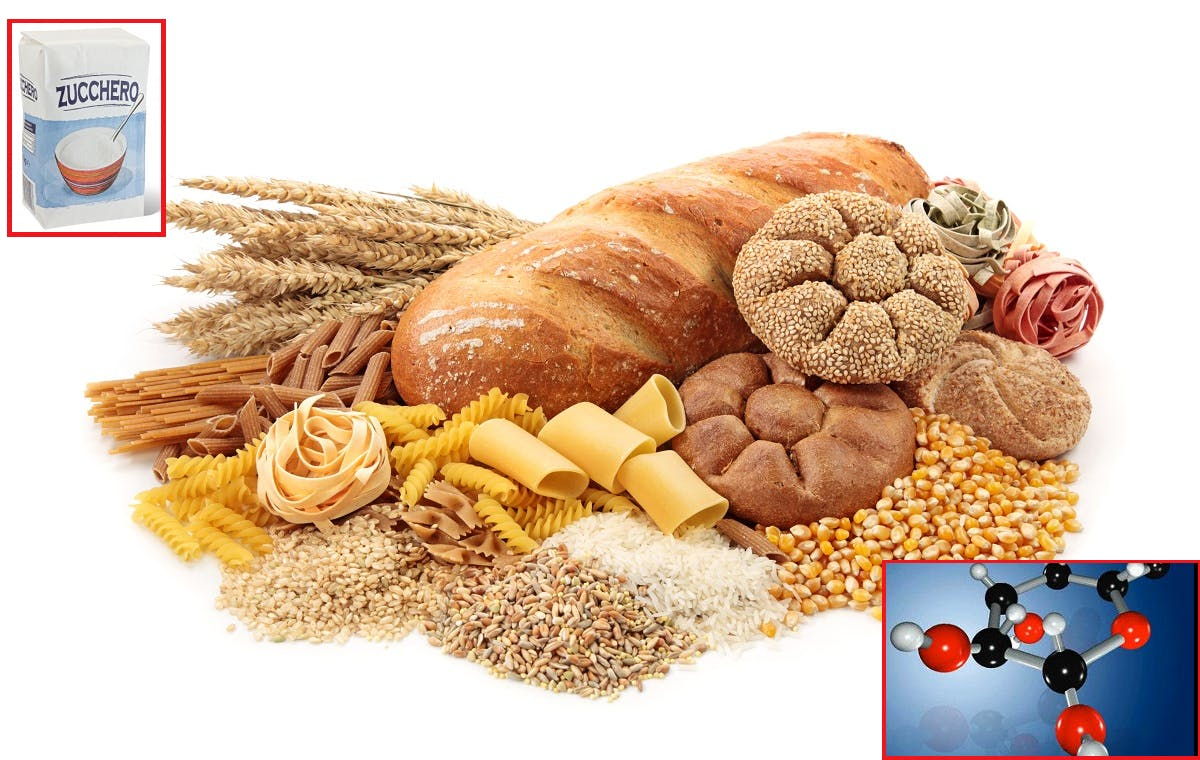 dieta carboidrati