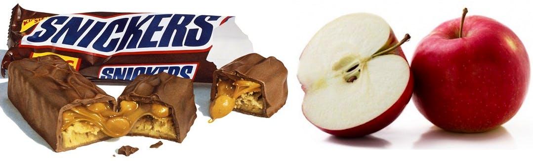 calorie mela