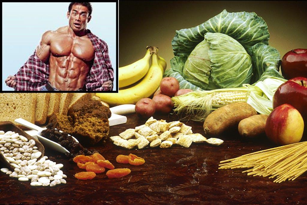 carenza dieta vegetariana