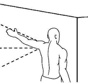 rotazione spalle