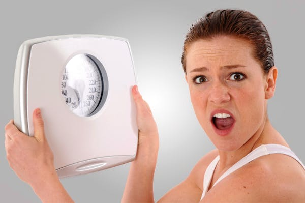 peso donna