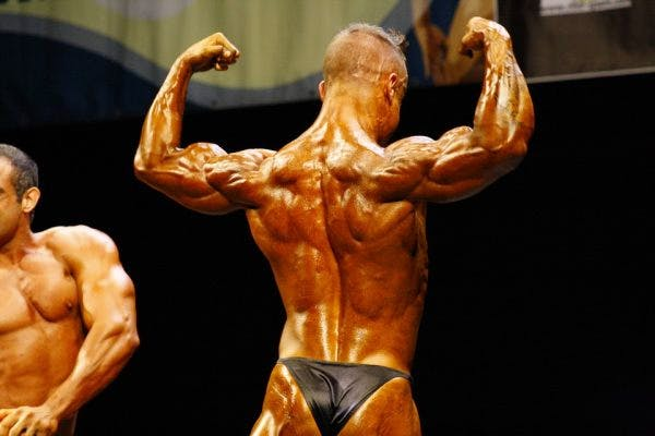 Bodybuilding Natural: la guida completa